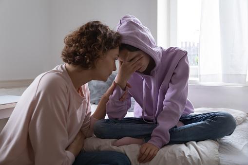 Pengaruh Penting Orang Tua Terhadap depresi Anak